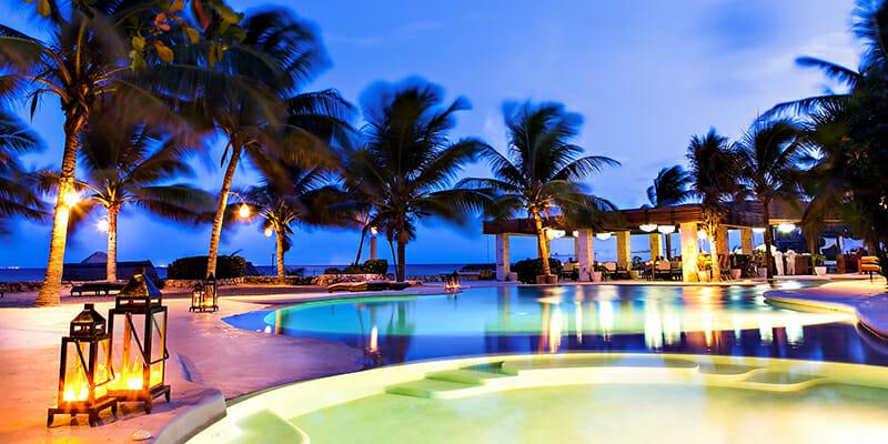 Tulum Hotel, Resort & Hospitality Photography & Videography - Bamboo Studio